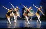 La fatina Stropiccina, coreografie di Alessia e Federica Sbrizzi