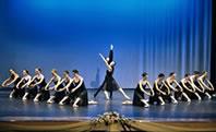 Rapsody, coreografia di Alessia Sbrizzi